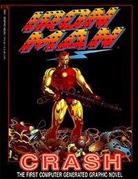 Iron Man: Crash