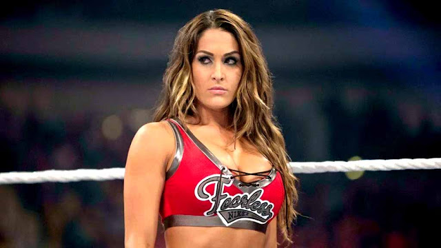 nikki bella,wwe,brie bella,nikki bella retirement,nikki bella retires from wwe,nikki bella retires,nikki bella and john cena,nikki bella returns,total bellas,the bella twins,nikki bella retirement rumors,bella twins retire from wwe,nikki bella 2019 retirement speech,brie bella reveals she is fully retired from wwe,nikki bella wwe,nikki bella to retire,wwe news,nikki bella retired,brie bella vlog