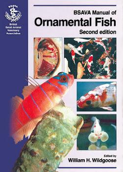 BSAVA Manual of Ornamental Fish 2nd Edition
