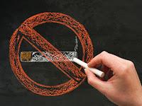 Sigarayı Bırak Hayatı Bırakma