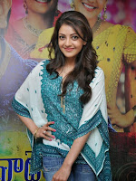 Kajal agarwal at GAV Successmeet-cover-photo