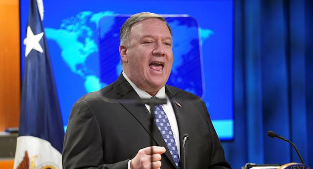 """أمريكا تستهدف """"كتائب حزب الله"""" في العراق"""