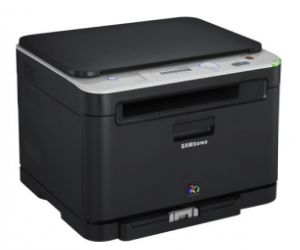 Samsung CLX-3180 Printer Driver for Windows