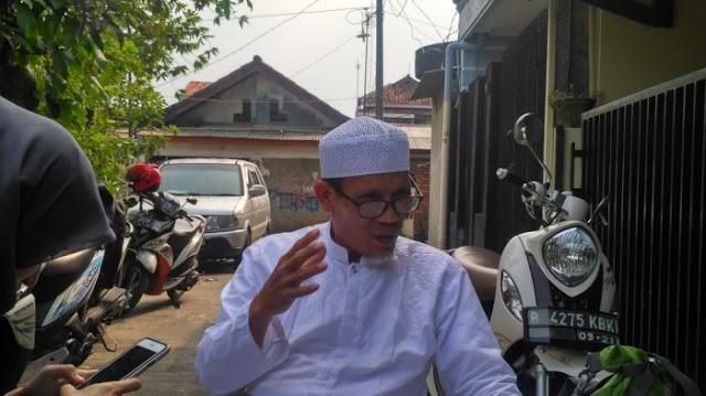 foto Muhammad Hidayat pelapor Kaesang