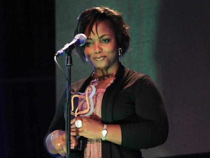 Tanzanian singer 'apologises' for Kenyatta prayer