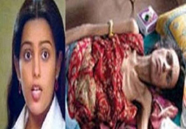 ممثلة هندية شهيرة وجدت جثتها متعفنة في الشارع بعد اصابتها بالإيدز هكذا عثروا عليها ...