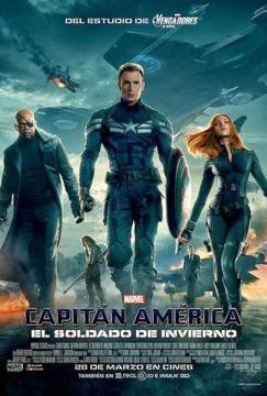descargar Capitan America 2, Capitan America 2 español