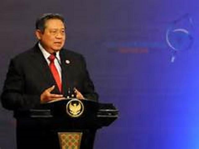 SBY: Infrastruktur Lebih Besar dari Anggaran Sosial, Ini Tidak Adil