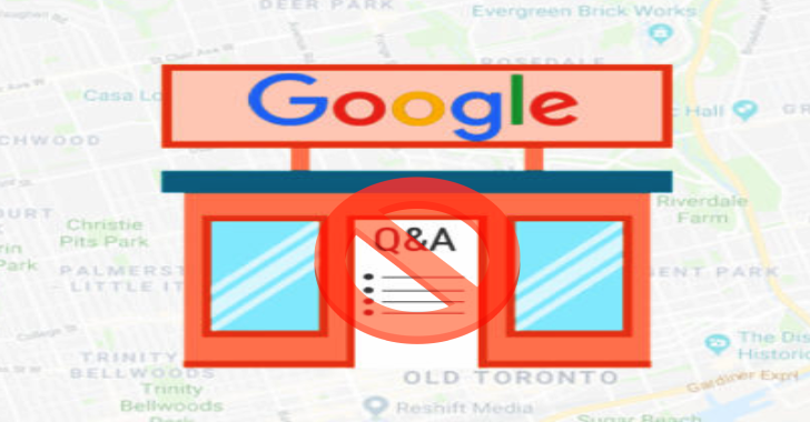 On April 30, Google's Q&A Feature Will Be Deactivated