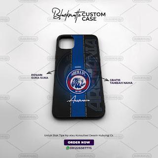 Mockup Blackmatte Case iPhone 12 Pro by gubukhijau