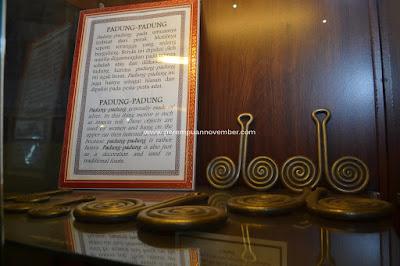 padung padung perhiasan karo