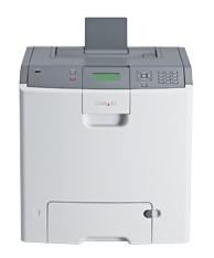 Lexmark C734dn mise à jour pilotes imprimante