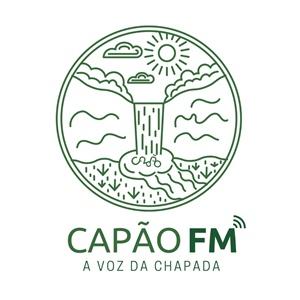 Ouvir agora Rádio Capão FM - Palmeiras / BA