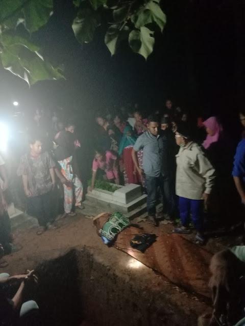 Pipa Line Milik Pertamina EP Adera Filed Meledak, Satu Meninggal, Dua Luka Bakar
