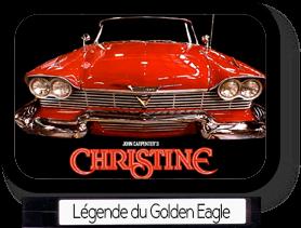 La légende du Golden Eagle
