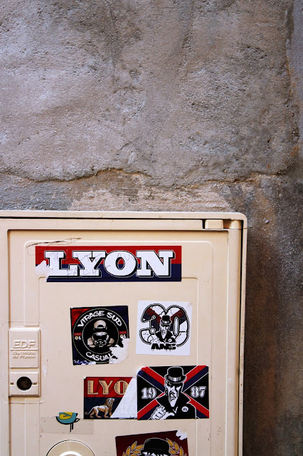 Lyon, France - Thuy Pham Photography
