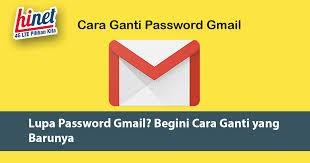 Aplikasi Lupa Kata Sandi Gmail 2021 Cara1001