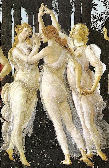 Sandro Botticelli, Primavera