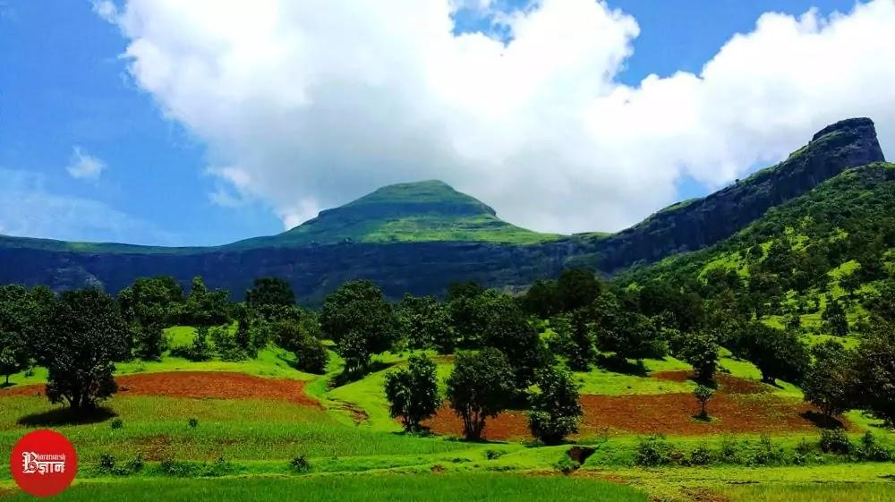 ब्रह्मागिरि पर्वत  (brahmagiri hill)