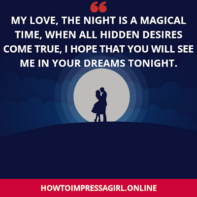 Good Night Love Quotes, Good Night Messages, Good Night Messages for Lover or Beloved, Love Good Night Quotes, Status, Wish Good Night