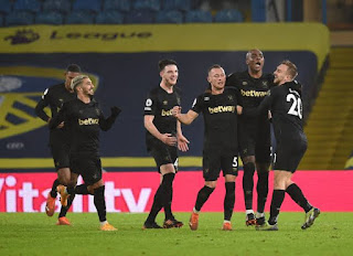 West Ham United vs Leeds Preview and Prediction 2021