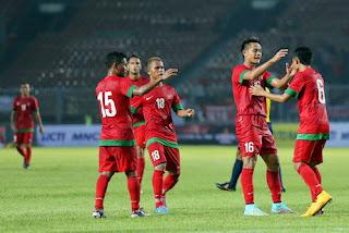 Timnas Indonesia Piala AFF 2014