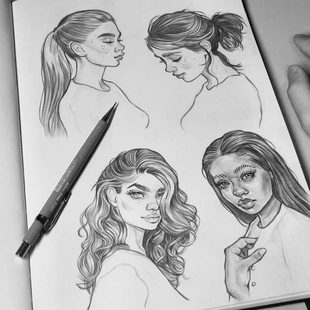 01-Tomasz-Mro-Portraits-Features-and-Drawings-Studies-www-designstack-co