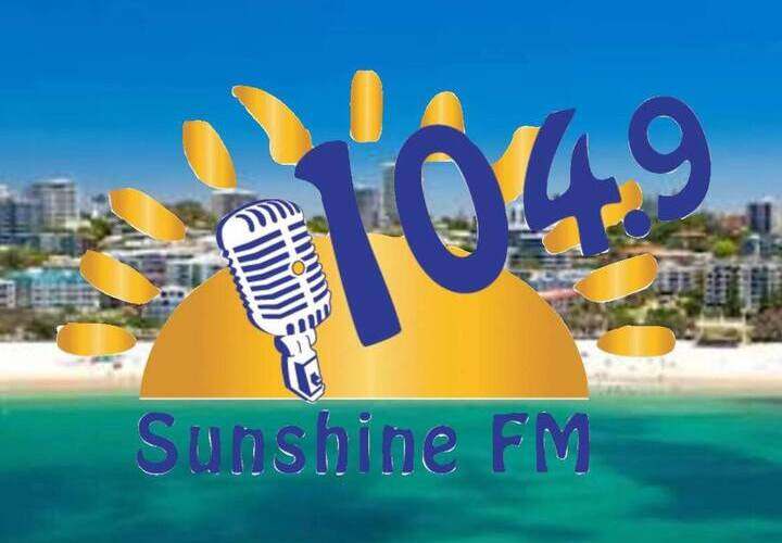 Sunshine FM Australia