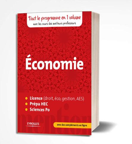 ouvrage économie tout le programme