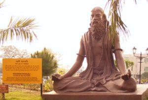 History of Yoga--Biginning