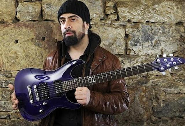 Rob Caggiano revela por qué se fue de Anthrax para unirse Volbeat