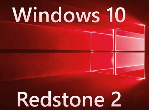 Windows 10 Redstone 2 Update will be Coming in spring 2017