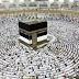 Arab Saudi Belum Cabut Larangan Umrah