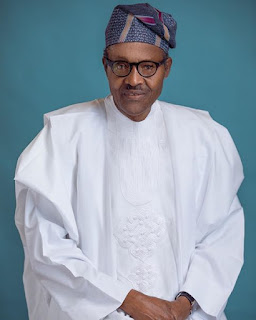I'm not Afraid Of Free and Fair Election - Buhari