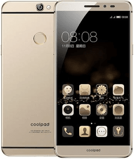 Download Stock ROM Coolpad Max A8