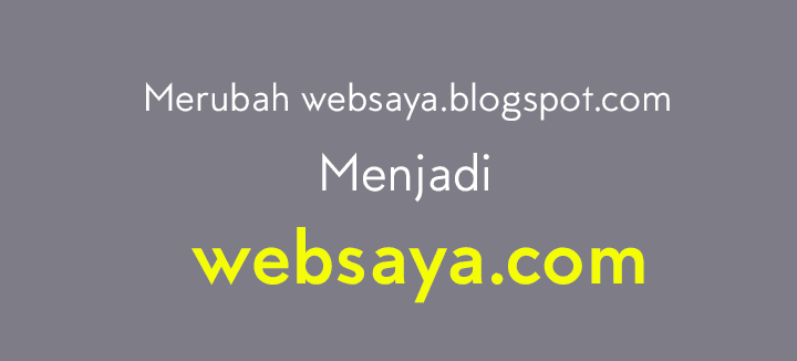 custom-domain-blogspot