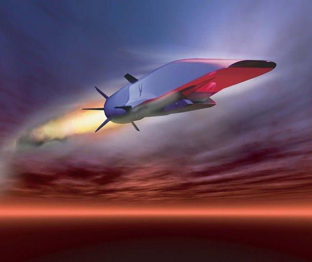 الصاروخ باعتباره مثالا لسفينة الفضاء