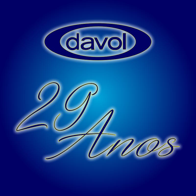 Davol Photo1: Davol Comércio E Representações Ltda.: Julho 2015