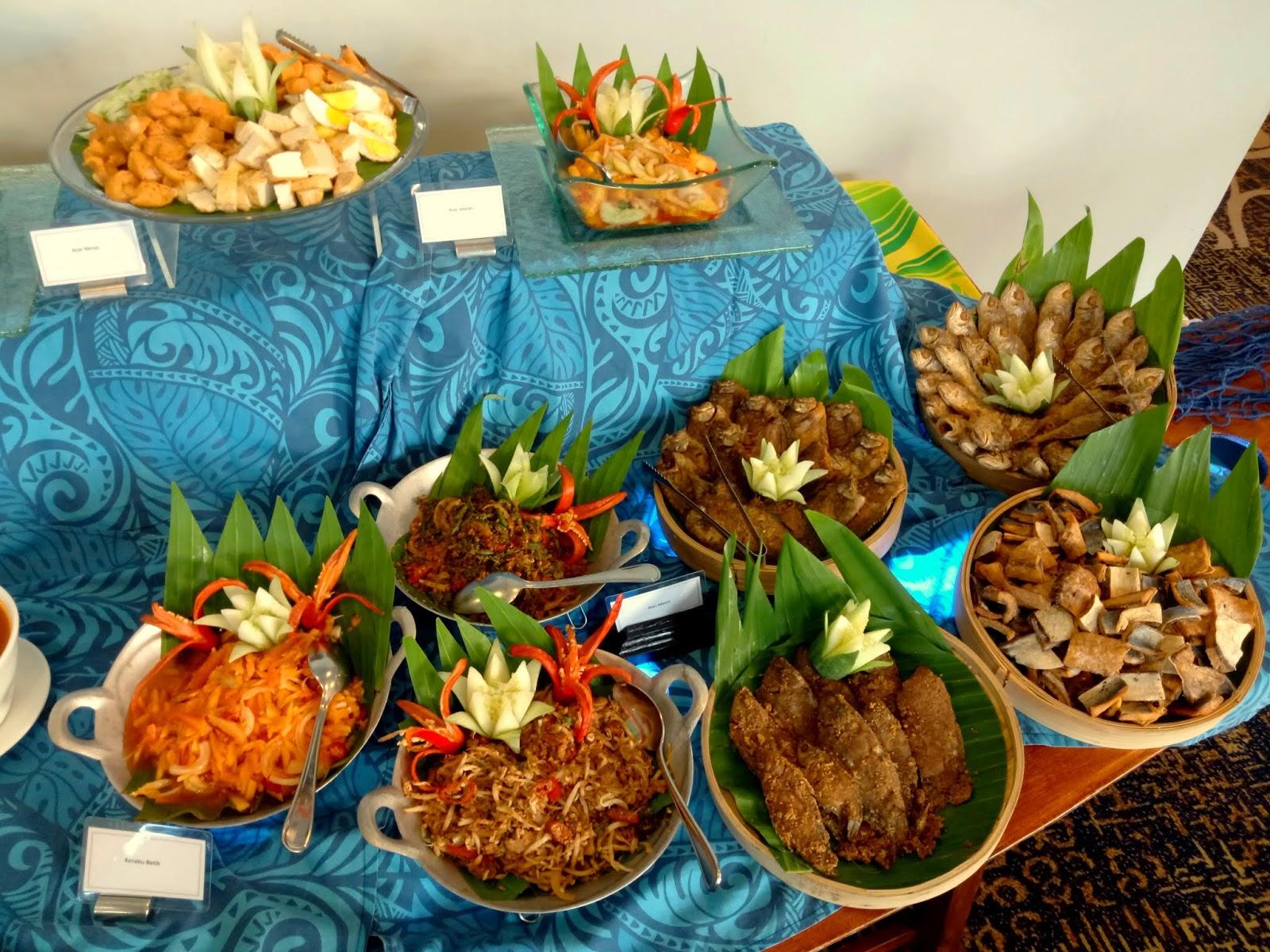 Penang Food For Thought: Vistana