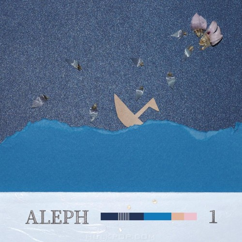 ALEPH – 1 – EP (ITUNES MATCH AAC M4A)
