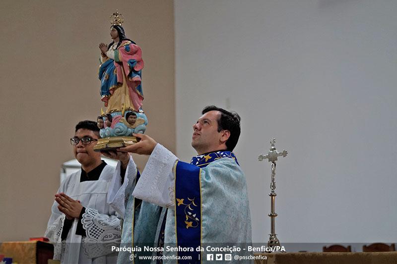Padre Rafael Marchi