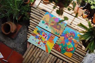 lớp học vẽ thiếu nhi ở tphcm, lớp học vẽ cho bé 4 tuổi