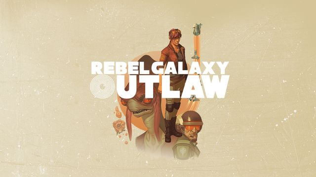 Rebel Galaxy Outlaw v1.0 NSP XCI NSZ For Nintendo Switch