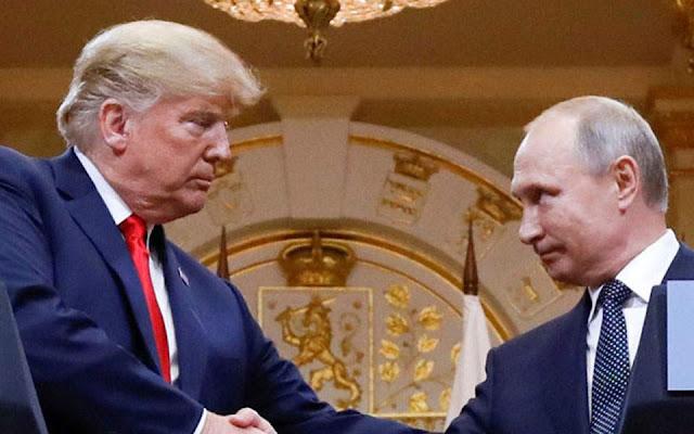 Κρεμλίνο: «Παρανοϊκές» οι κατηγορίες για ρωσική ανάμειξη στις εκλογές των ΗΠΑ