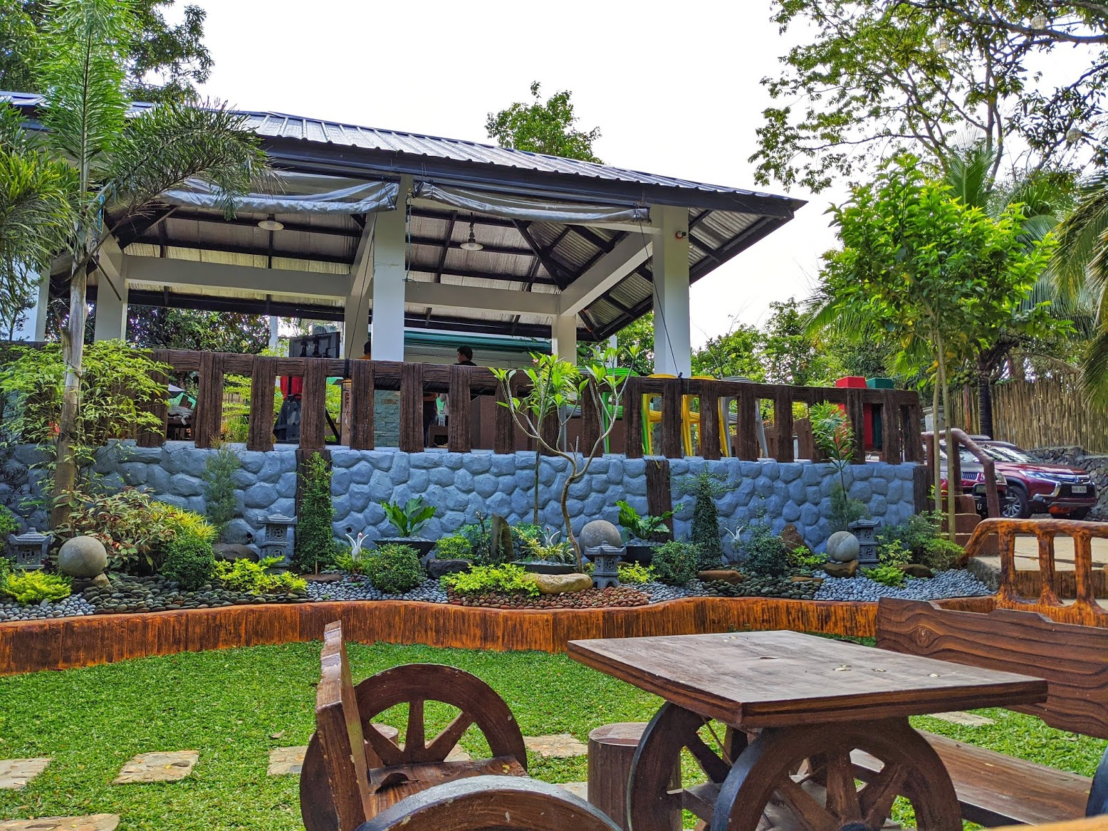 where to stay in tanay rizal