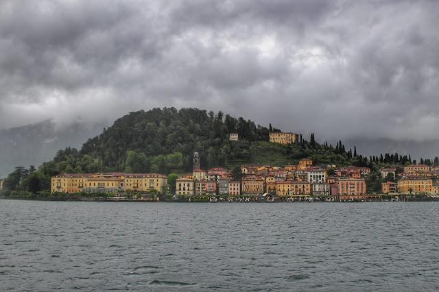 Bellagio Lago Como Italia