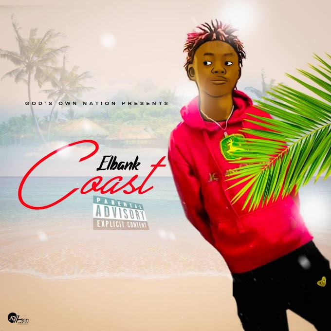 DOWNLOAD MP3: Elbank - Coast