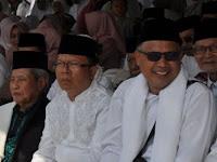 Santri Adalah  Agen Moderasi Islam