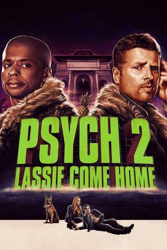 Psych 2 Lassie Come Home (2020) Download