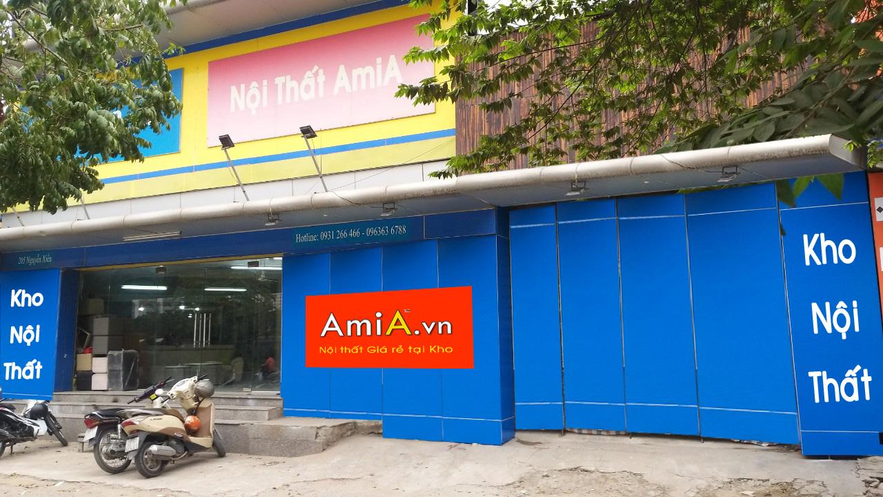 Cửa hàng nội thất Hà Nội, giá rẻ bình dân